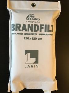 laris-brandfilt